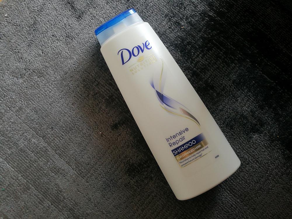 szampon dove cash back za darmo