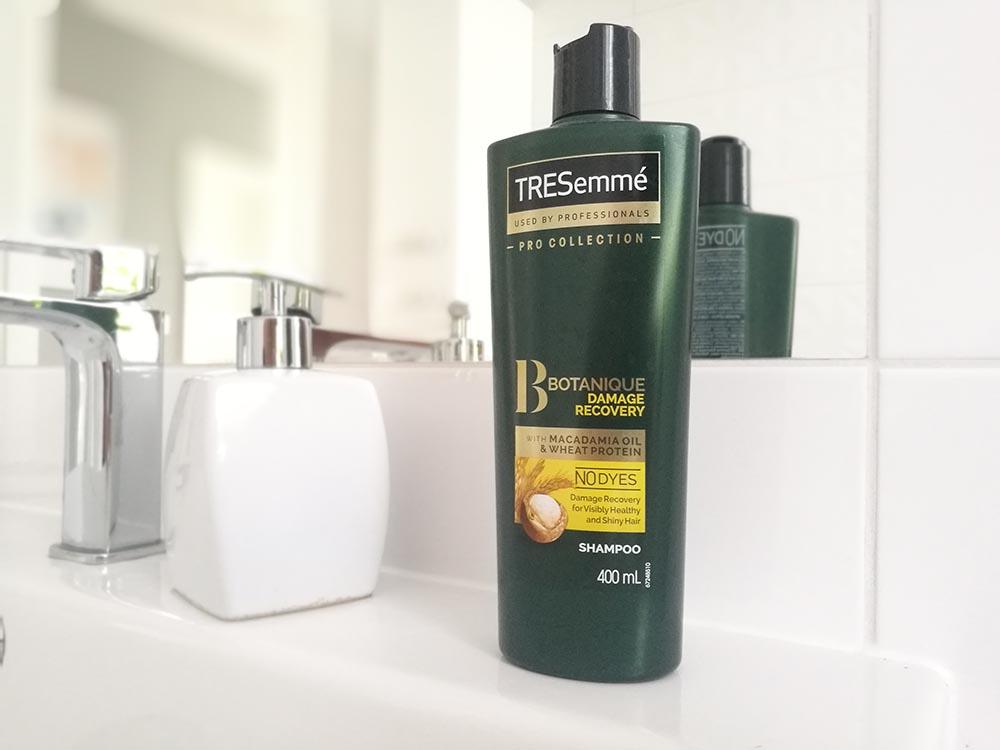 szampon tresemme za darmo