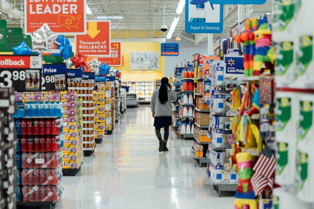 promocje w sklepach - jak robic zakupy
