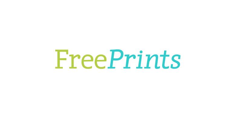 darmowe wydruki i odbitki zdjęć od freeprints