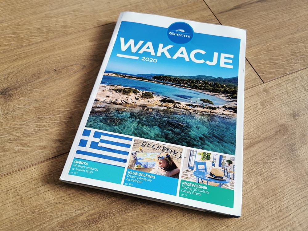 katalog wycieczek grecos