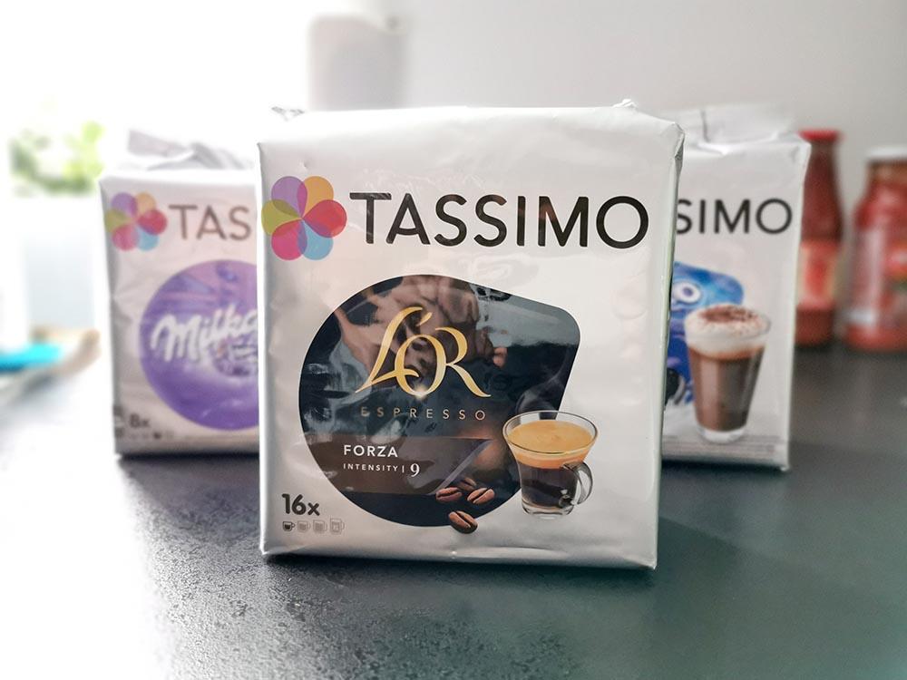 kapsułki z kawą do tassimo za 1 pln allegro