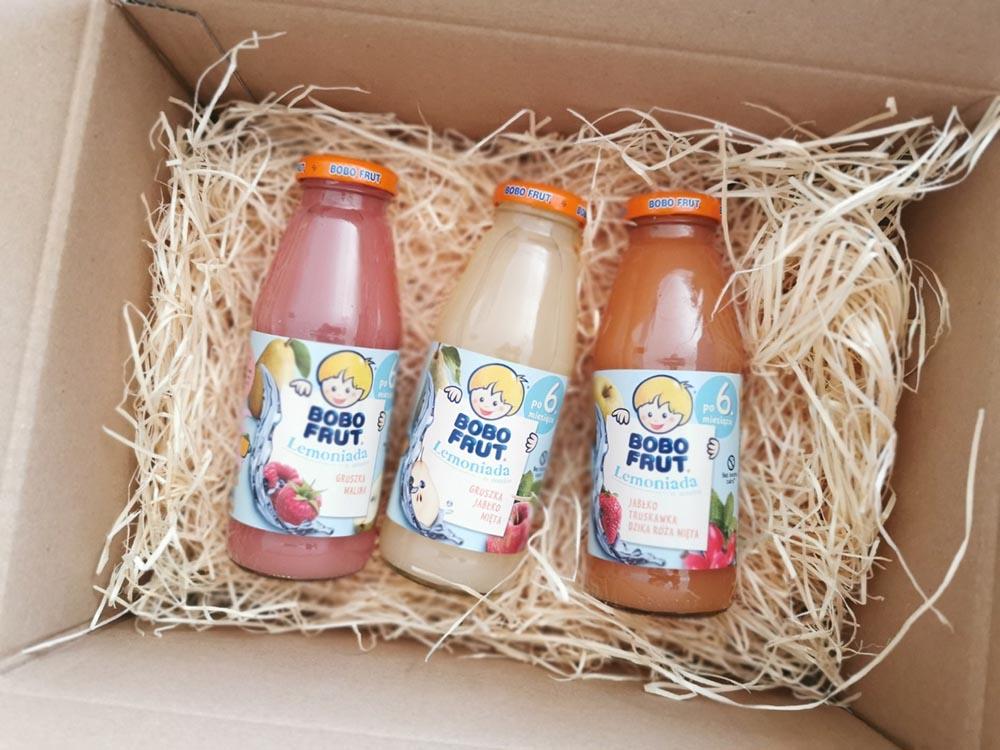 darmowe soki dla dzieci bobofrut