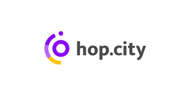darmowa jazda skuterem elektrycznym w hop city