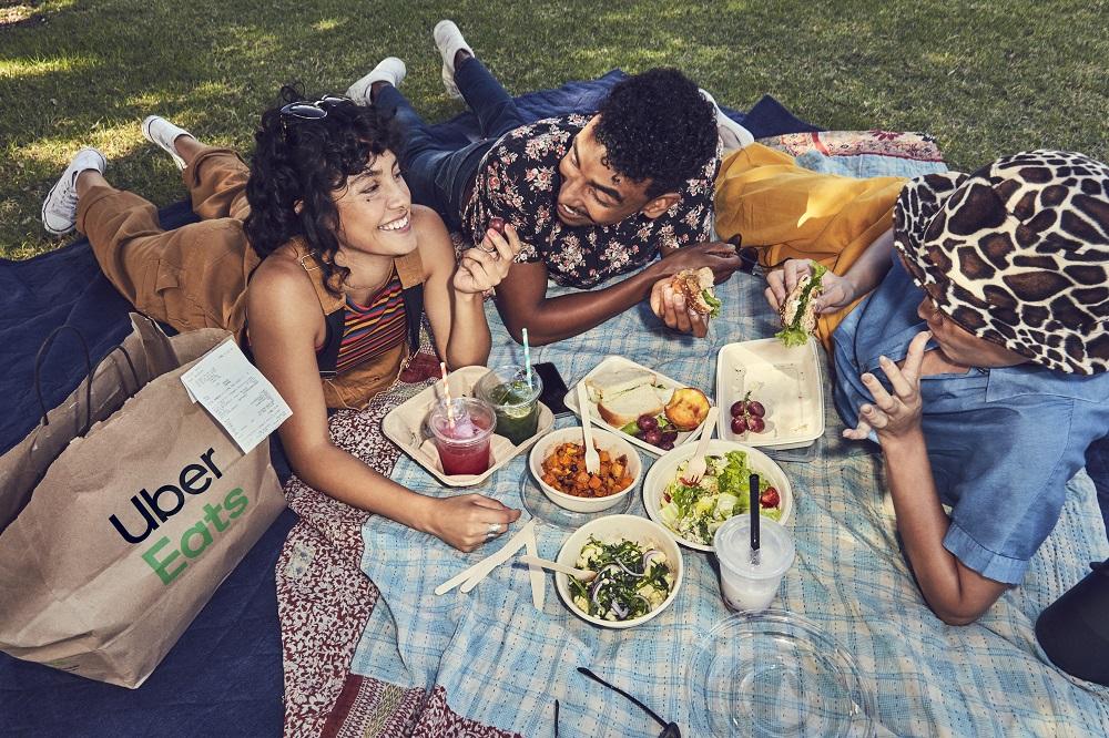 jedzenie na wynos uber eats promocje
