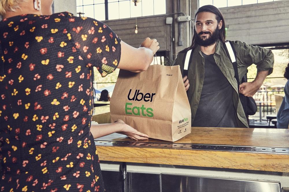 kupony uber eats zamówienie