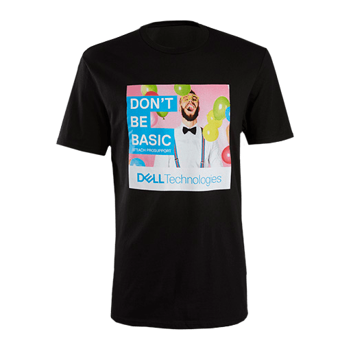 darmowa koszulka dell