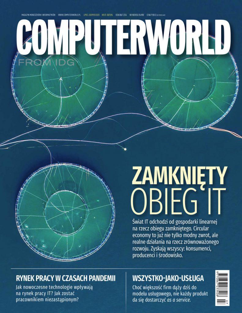 darmowa prenumerata computer world dla firm