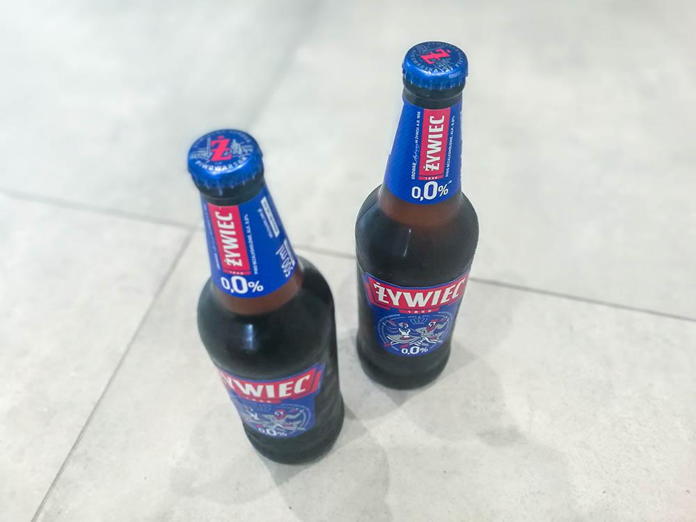 darmowe piwo żywiec bezalkoholowe