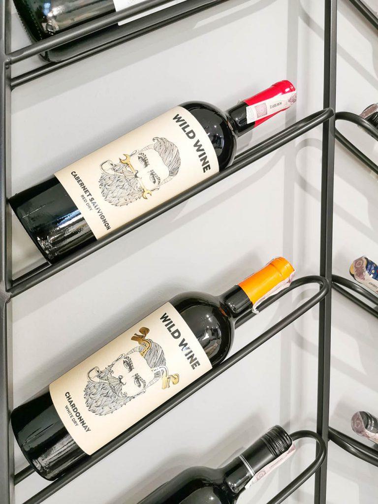 darmowe wino do testowania wild wine
