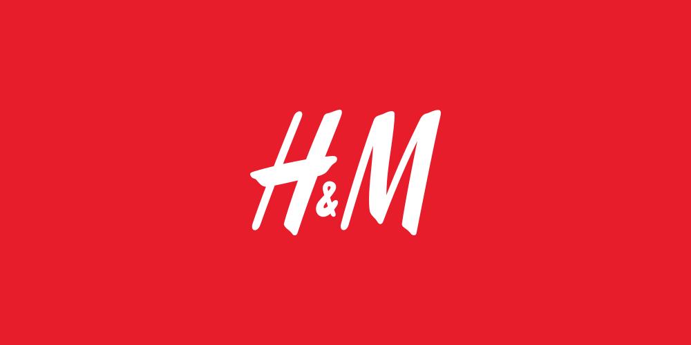 promocja h&m