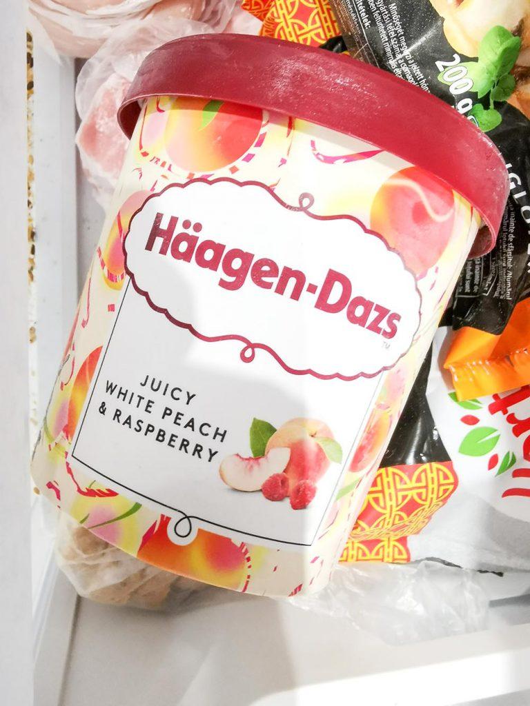 darmowe lody hagen dazs w promocji cash bac