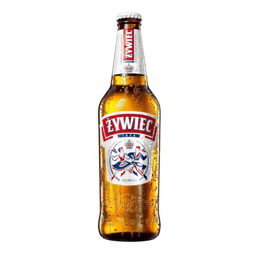 piwo żywiec premium